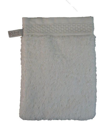 Anne de Solene French Wash Mitt Towels